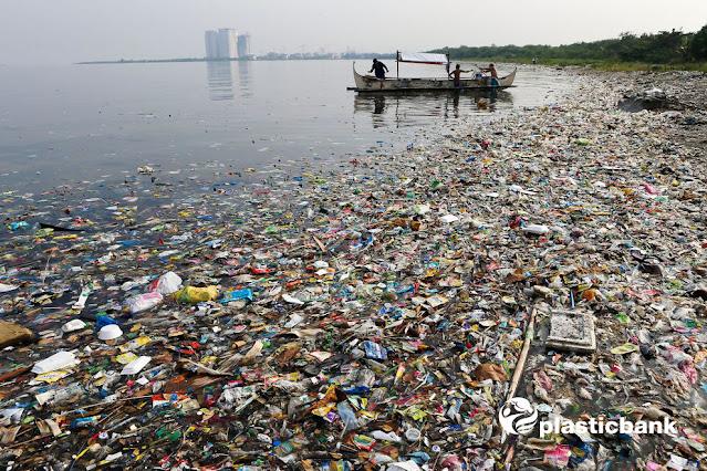 Plastic Waste Problem