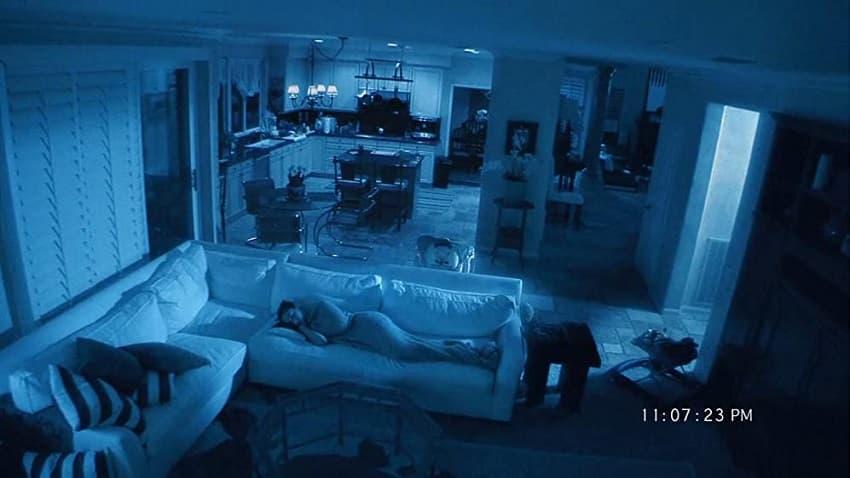 Retro Fever - Рецензия на фильм «Паранормальное явление 2», слабое продолжение культового хоррора - 01