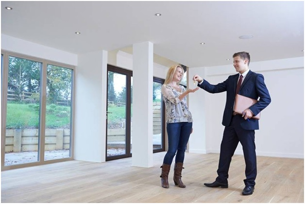 Find Your Dream Home Or Workplace With Expert Estate Agents!