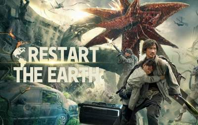Restart The Earth 2021 Hindi Dubbed Full Movies 480p 1XBET