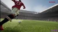 تحميل لعبة efootball 2022 للكمبيوتر كاملة