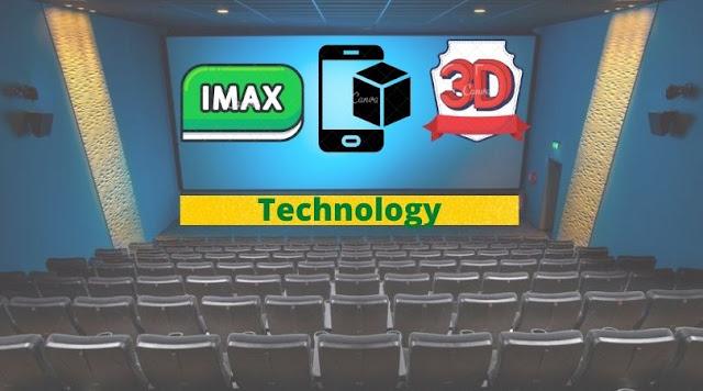 IMAX 3D Technology क्या है और कैसे काम करती है