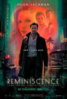 Reminiscence[2021][NTSC/DVDR-Custom HD]Ingles, Español Latino