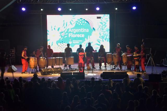 Comenzó la 24º edición de la Feria del Libro Pehuajense