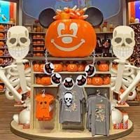 Wow Halloween Mall 21