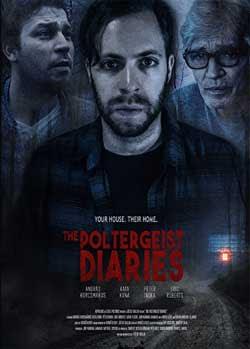 The Poltergeist Diaries (2021)