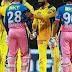 यशस्वी और दुबे की बदौलत राजस्थान ने चेन्नई को हरा प्लेऑफ की उम्मीद रखा बरकार