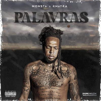 Monsta x Rhayra - Palavras [Download]
