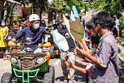 Sandiaga Uno: Keunggulan Sport Tourism Bisa Harumkan Desa Wisata Karanganyar