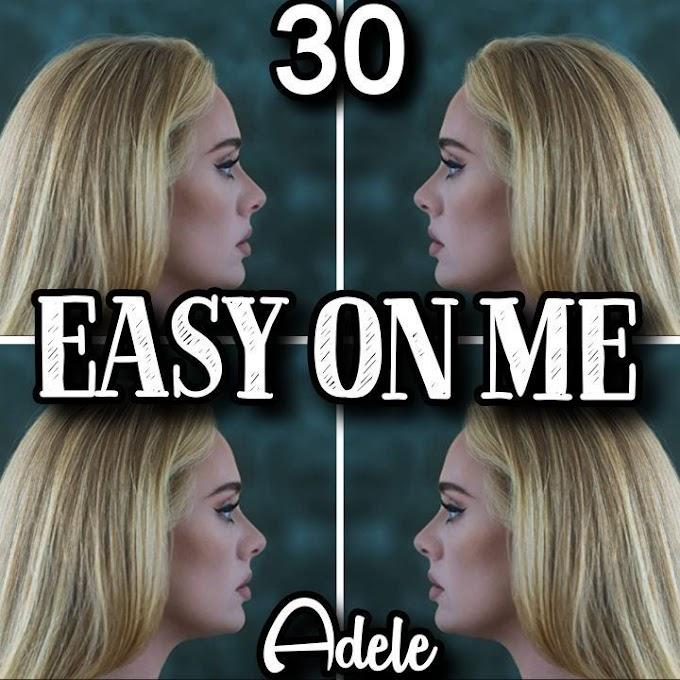 Adele-Easy On Me