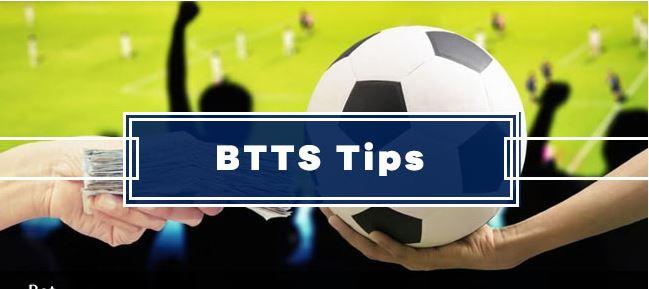 Both Teams to Score (BTTS) Football Predictions & Tips