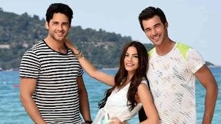 Turkish Series full with English Subtitles on YouTube 2021
