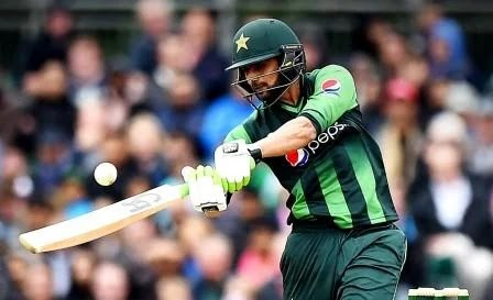 IND vs PAK : भारत बनाम पाकिस्तान के मुकाबले में पाकिस्तान ही जीतेगा - बाबर आज़म का बयान