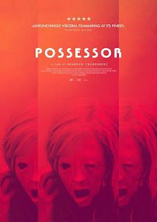 Possessor [2020][NTSC/DVDR]Ingles, Español Latino