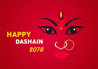 Happy Dashain 2078, Happy Dashain 2021