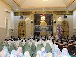 Peringati Maulid Nabi Muhammd SAW, KP Asmaul Husna Parepare : Kita Teladani Sifat Rasulullah