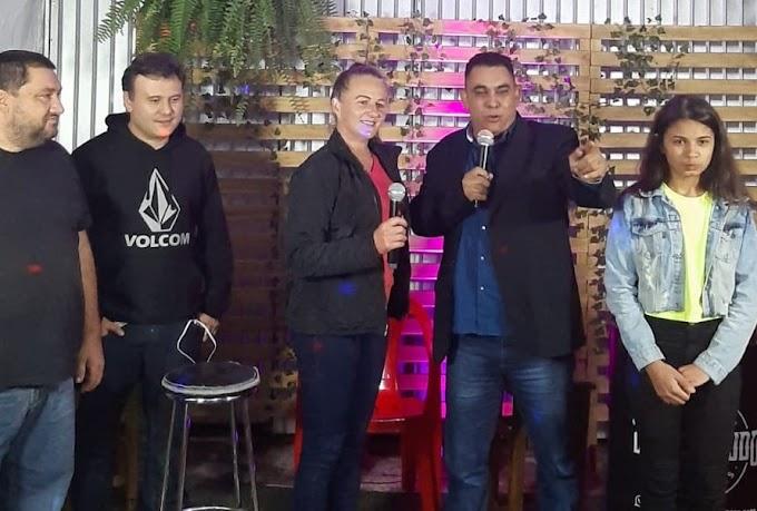 Live Especial de Nossa Senhora Aparecida do Olho Aberto com participação do Jacu e de vários talentos foi sucesso absoluto em audiência