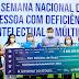 Wilson Lima anuncia repasse de R$ 6 milhões para instituições que atuam com pessoas com deficiência