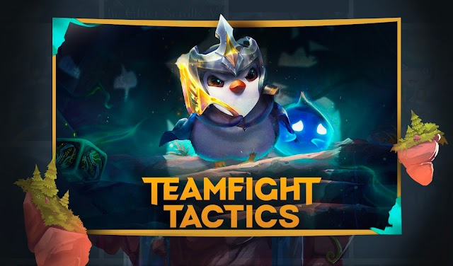 TFT SET 6 GELİYOR! | Teamfight Tactics Oynanış Özeti