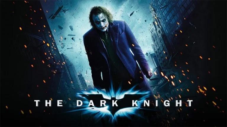 The Dark Knight full Movie in hindi Watch online dailymotion