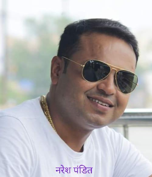 शिवसेना क्लब दुर्गा पूजा पंडाल का शुभारंभ  संरक्षक उदय प्रताप सिंह ने दुर्गा स्तुति और  नारियल फोङ कर किया