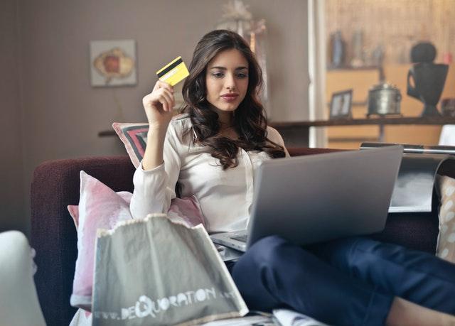 Cara Jitu Meredam Nafsu Belanja Online yang Tak Terkendali