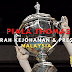 Piala Thomas : Sejarah Kejohanan dan Prestasi Pasukan Badminton Malaysia