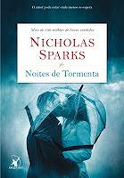 Livro noites de tormenta