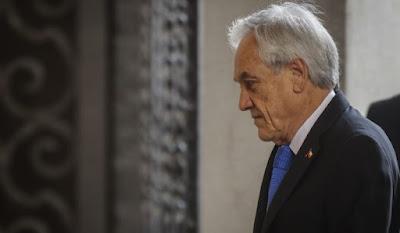 Denuncian nuevo conflicto de interés de Sebastián Piñera por proyecto minero en Vallenar