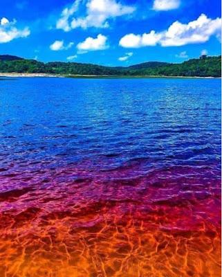 Coca-Cola Lake
