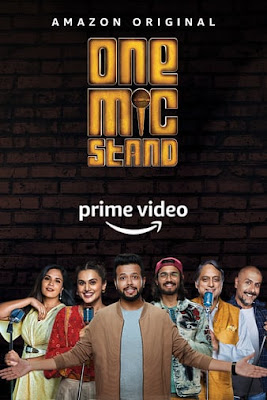 One Mic Stand (2021) S02 Hindi WEB Series 720p HDRip ESub x264 | All Episode