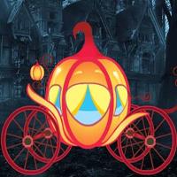 HOG Mysterious Pumpkin Carriage Escape