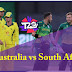 Australia vs South Africa, 13th Match, Super 12 Group 1 - Live