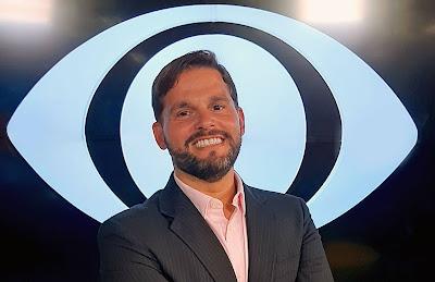 Leandro Iulianelli vai ajudar a ampliar os projetos multiplataforma. Crédito: Divulgação/Band Rio