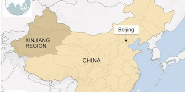 Laporan WSJ: China Lelang Aset Milik Tahanan Uighur, Nilainya Mencapai Rp 1,2 Triliun