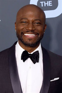Taye Diggs Net Worth, Income, Salary, Earnings, Biography, How much money make?