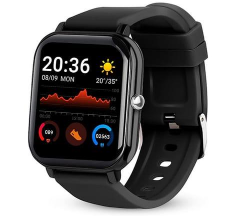 Ogihisu Smartwatch with Heart Rate Call Sleep Monitor