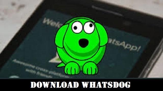Download WhatsDog