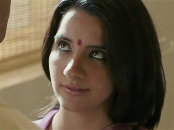 All About Shruti Seth And Her Pics