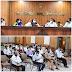 सफाई कर्मचाऱ्यांच्या कल्याणासाठी प्रशासनाने प्रयत्न करावेत - राष्ट्रीय सफाई कर्मचारी आयोगाचे सदस्य डॉ.पी.पी. वावा यांचे आवाहन