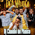 Dj Claudio do Pânico feat Xocoteiro & The Twins ft Leo Tshabalala  - Agora Fica Maluco