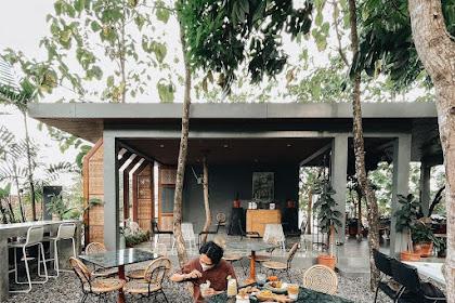 GURU GIRI Stay Piyungan Jogja Harga Kamar, Harga Menu dan Lokasi