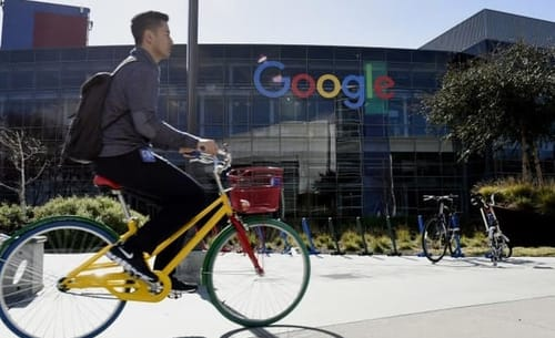 Google helps build a CO2 tracker