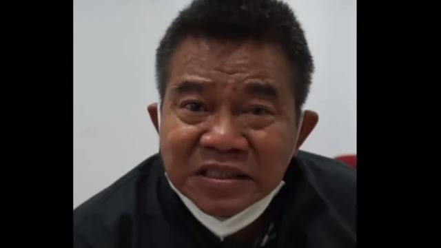 Brigjen Junior Tumilaar Nangis: Saya Benci Orang-orang Ganggu Babinsa!!
