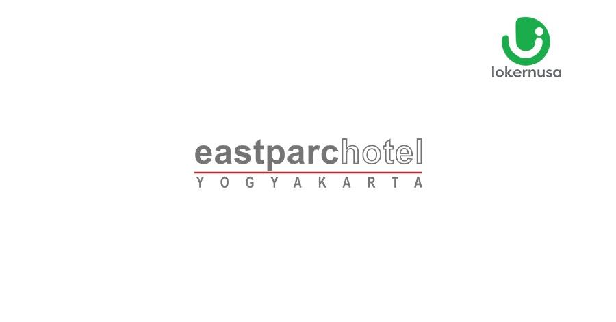 Lowongan Kerja Eastparc Hotel