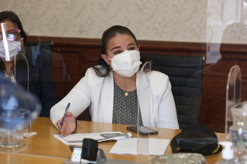 Kerstyn Morote, titular de Geresa