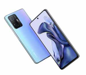 Xiaomi 11T Review and Specs