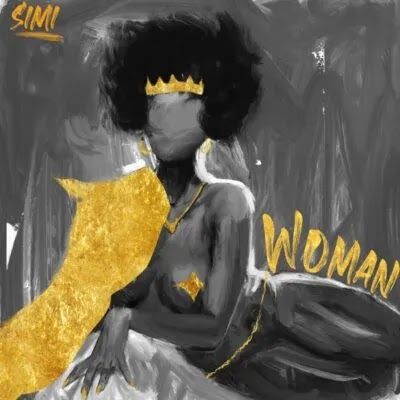 """Simi – """"Woman"""""""