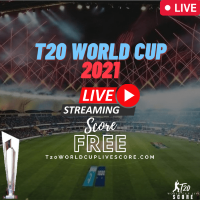 Watch T20 World Cup 2021 LIVE Streaming On Your Mobile, Laptop or Computer