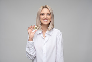 Saham vs Bitcoin ( Cryptocoin ) manakah yang lebih baik